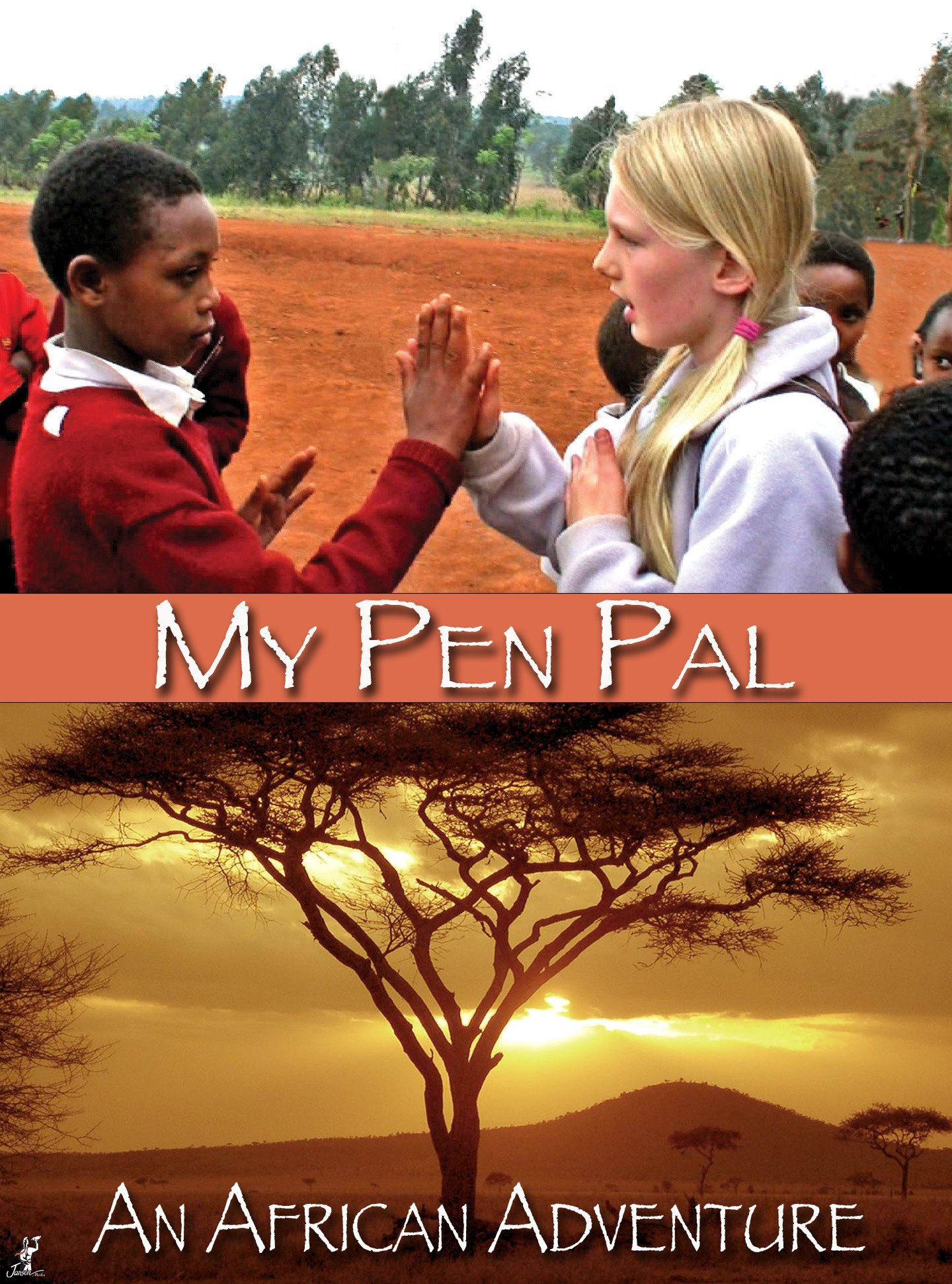 My Pen Pal: An African Adventure on Amazon Prime Instant Video UK