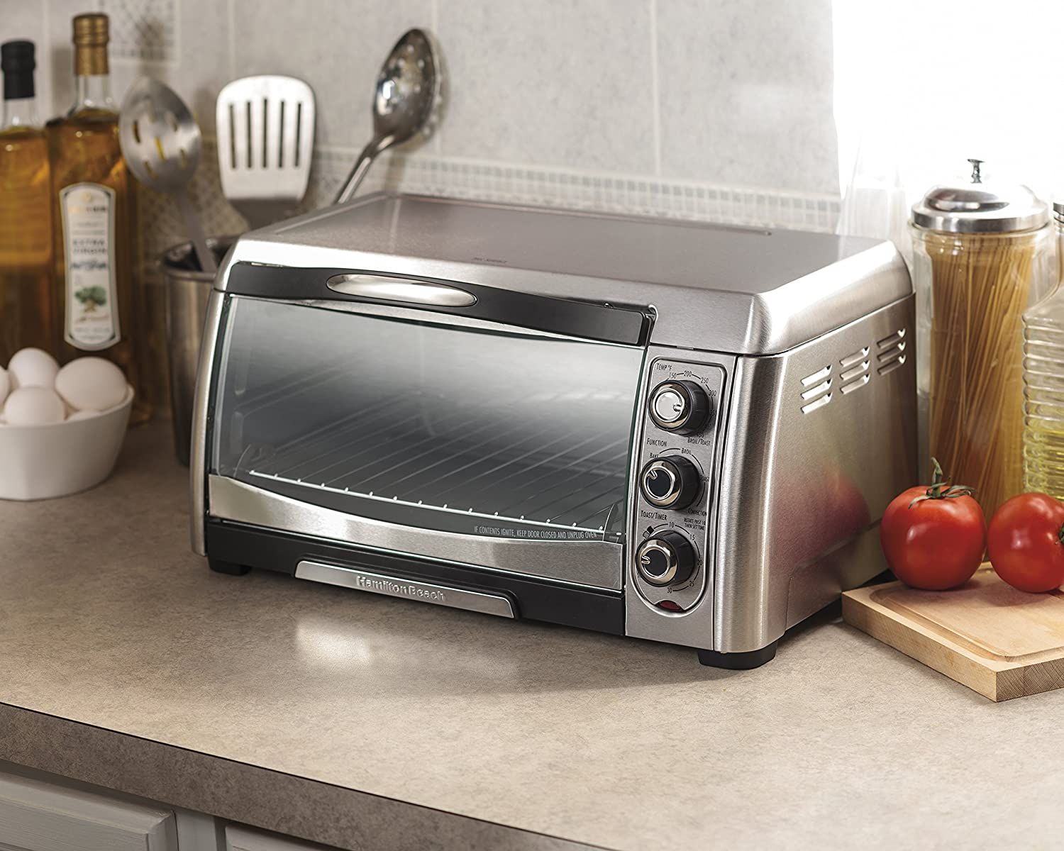 Top 10 Best Toaster Ovens Best Toaster Ovens Review