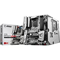 MSI Z270 MPOWER GAMING TITANIUM Motherboard
