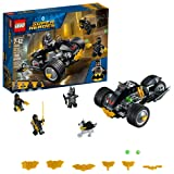 LEGO DC Super Heroes Batman: The Attack of the Talons 76110 Building Kit (155 Piece) (Color: Multicolor)