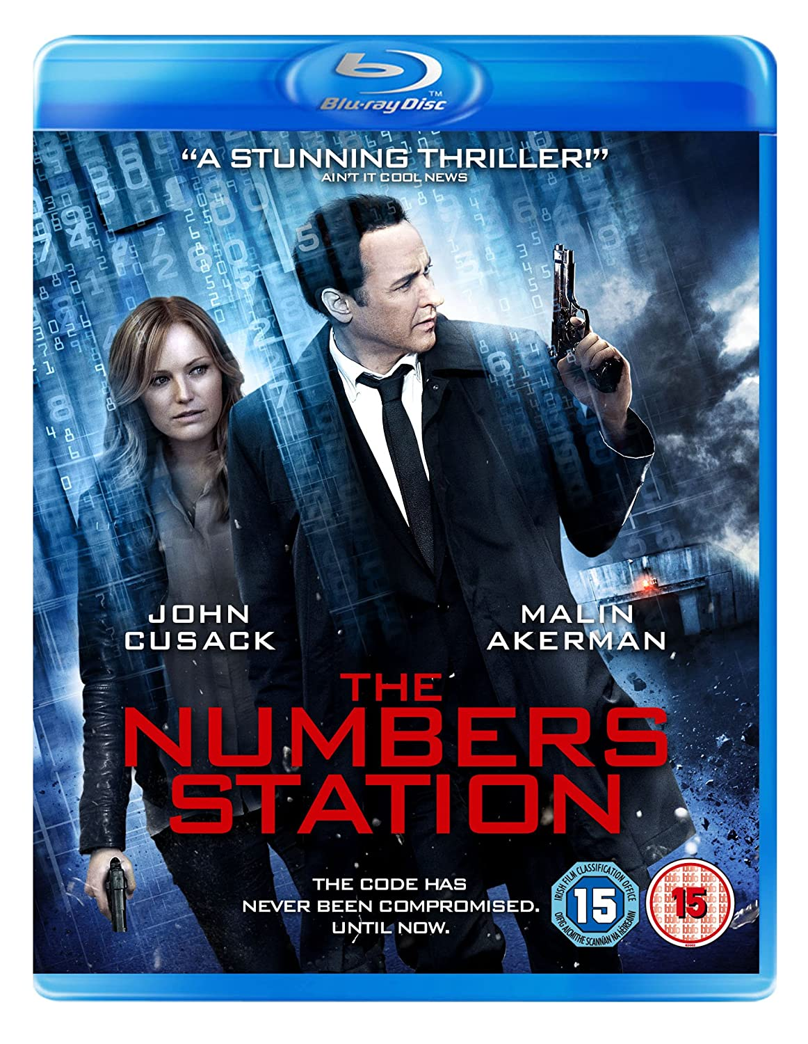 The Numbers Station (2013) HD 720p BluRay x264 DTS ENG SUB ITA
