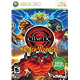 Chaotic Shadow Warriors - Xbox 360 (Color: One Color, Tamaño: One Size)