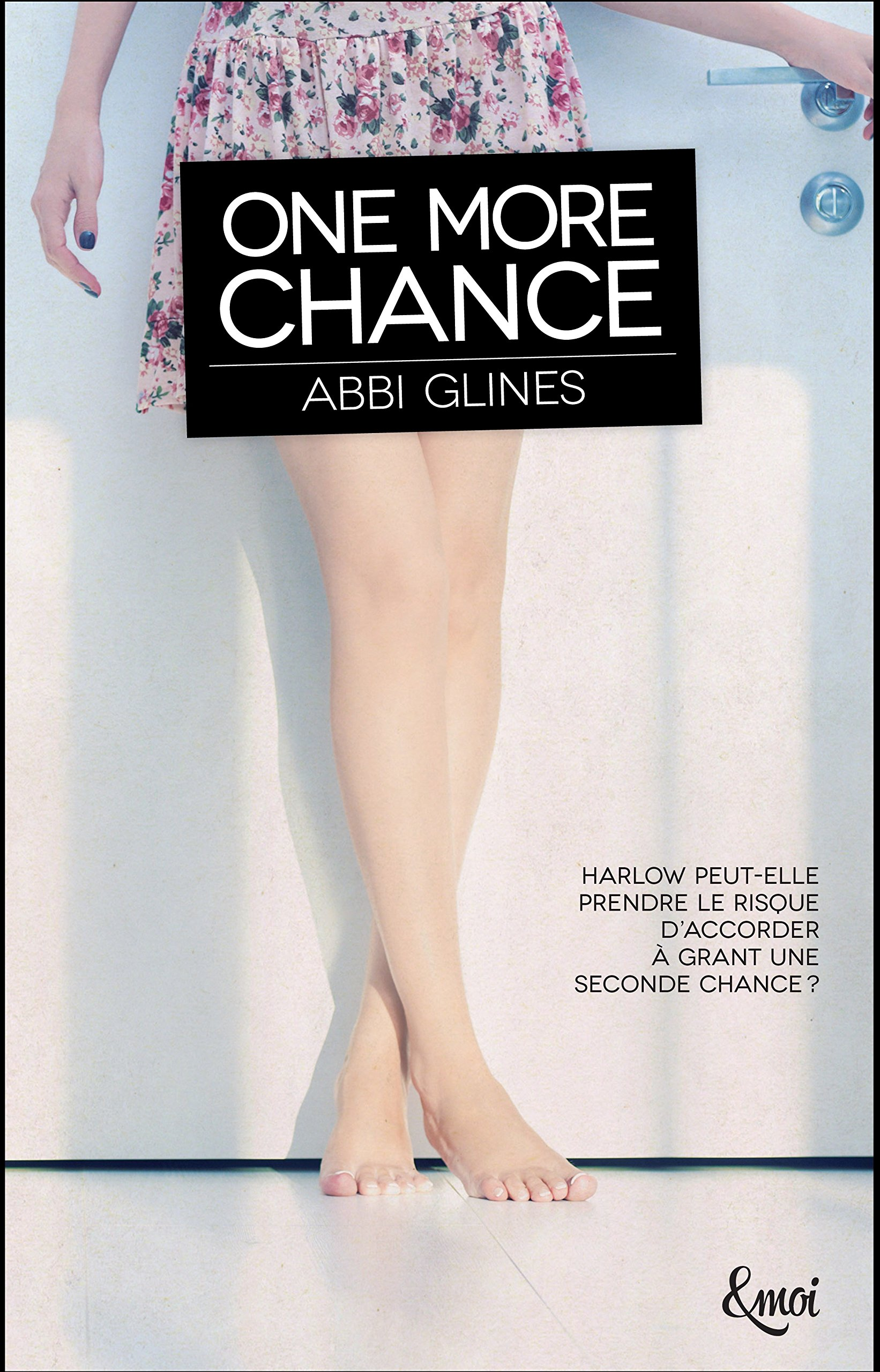 Rosemary Beach, Tome 7 / Chance, Tome 2 : One More Chance 91jAX1na3pL