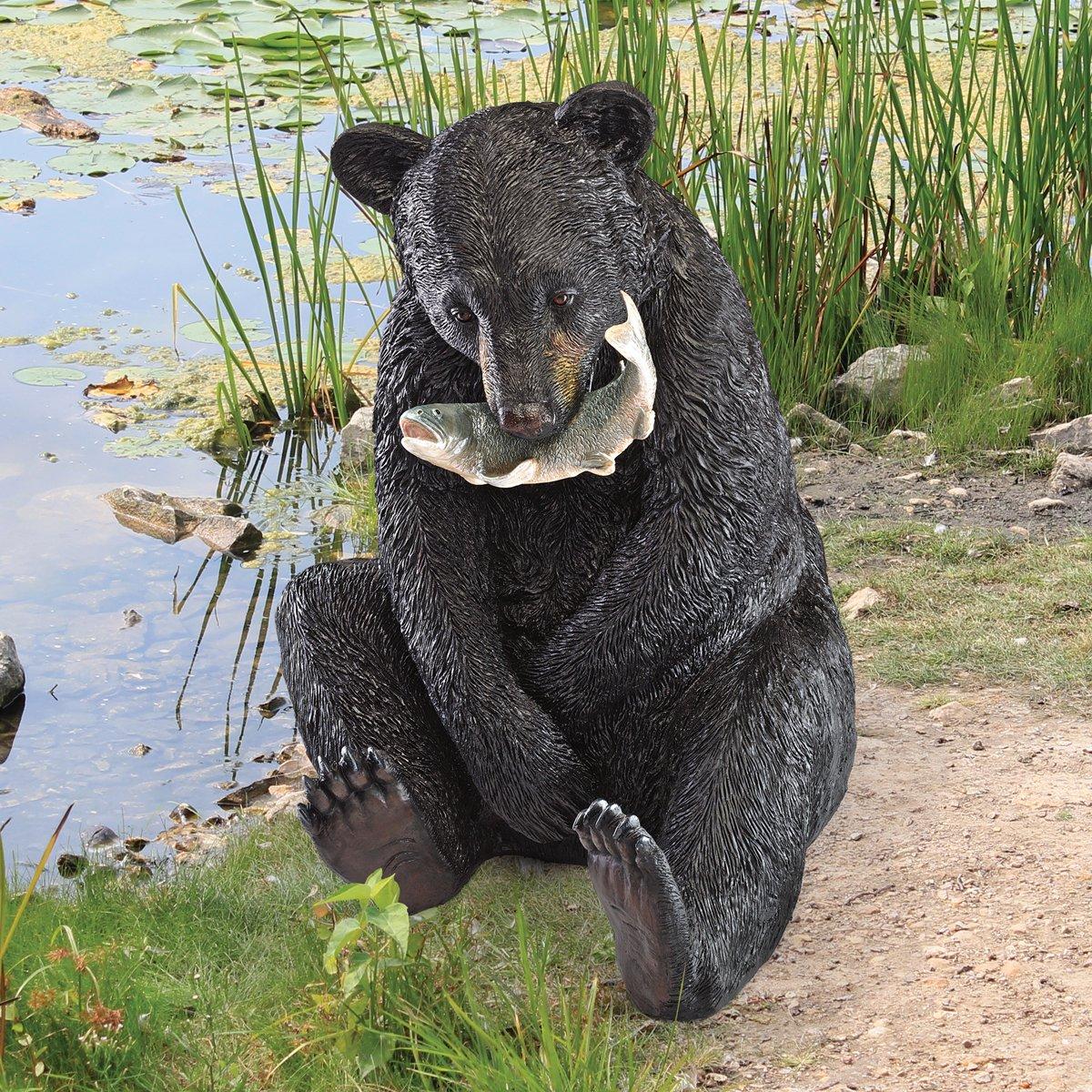65 garden animal statues decor wild and domestic