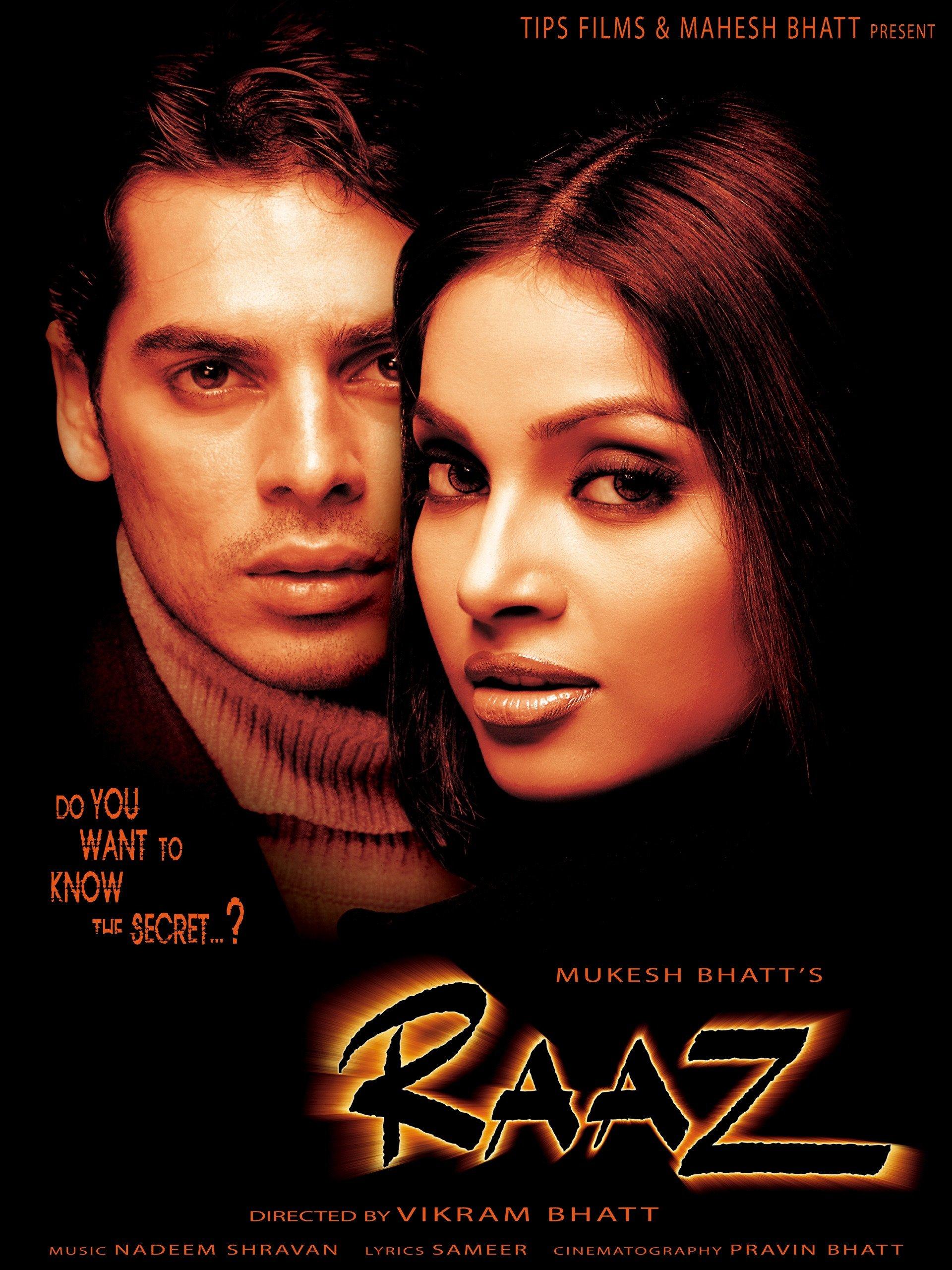 Raaz on Amazon Prime Video UK