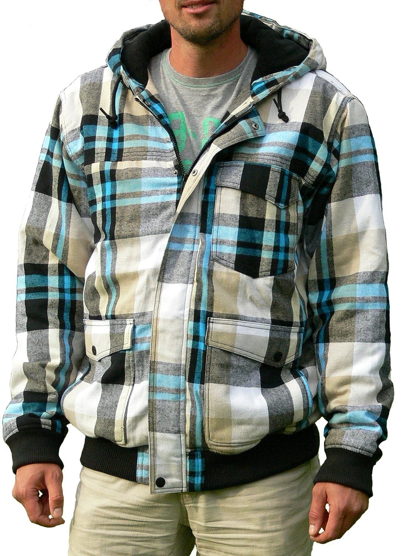 Quiksilver Herren Jacke Kaputzenjacke Winterjacke Sportjacke Hooded Jacket günstig kaufen