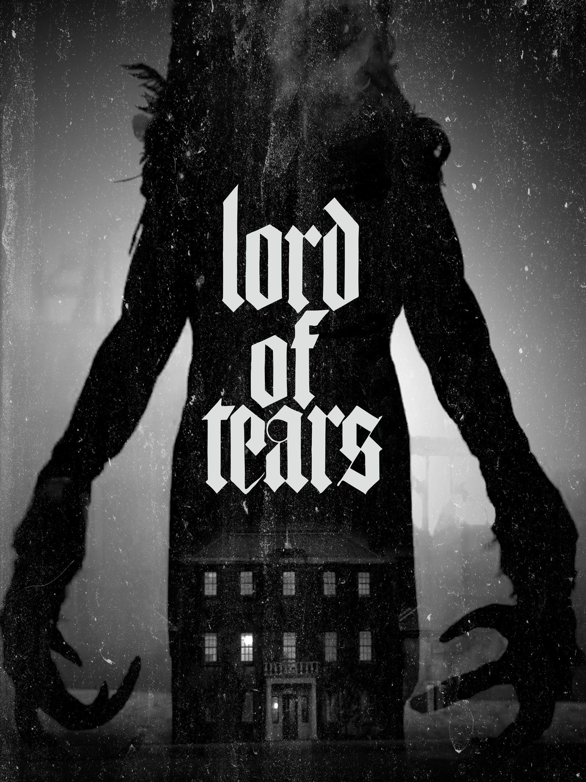 Lord of Tears on Amazon Prime Video UK