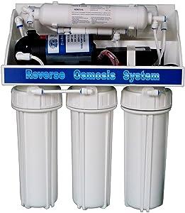 Umkehrosmose Anlage mit Pumpe  BaumarktKundenbewertungen