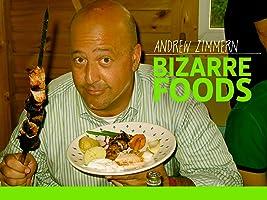 Bizarre Foods with Andrew Zimmern Season 1