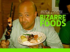 Bizarre Foods with Andrew Zimmern Season 1 [HD]