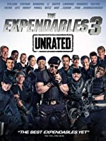 The Expendables 3 Unrated (w/Bonus Features) [HD]
