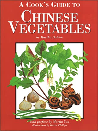 A Cook's Guide to Chinese Vegetables