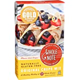 Whole Note Original Crepe Mix (Pack of 3) (Tamaño: Pack of 3)