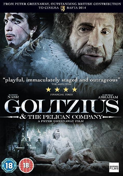 """""""Goltzius and the Pelican Company"""" al teatro Argentina di Roma . Orari, date, prezzi del biglietto e recensione dello spettacolo, (by mg66)"""