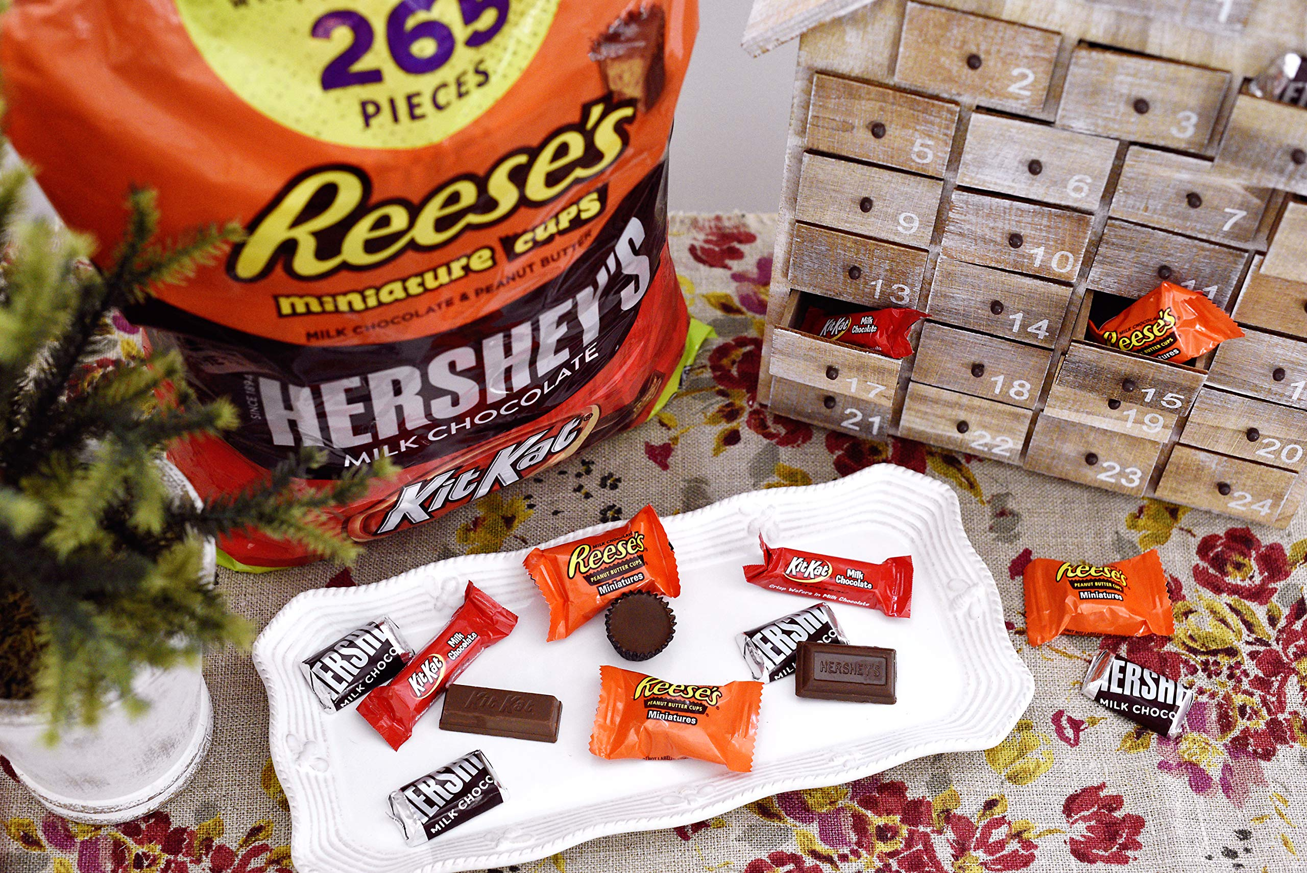Buy Chocolate Now!