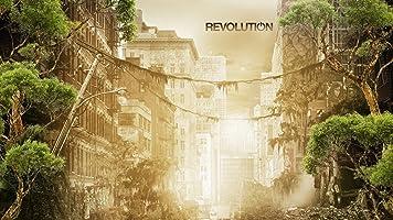 Revolution - Staffel 1
