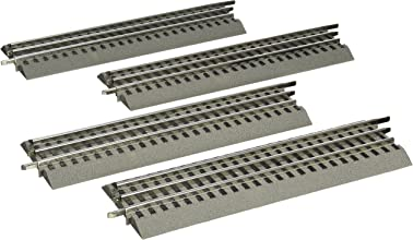 Lionel - FasTrack - Straight Track - 4 Pack