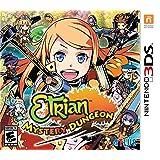 Etrian Mystery Dungeon - Nintendo 3DS