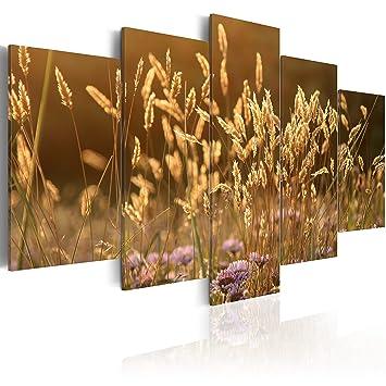 impression sur toile toile 200x100 cm 5 parties image sur toile images photo. Black Bedroom Furniture Sets. Home Design Ideas
