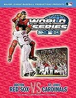 MLB Official 2004 World Series Film [HD]
