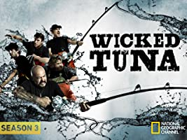 Wicked Tuna Season 3