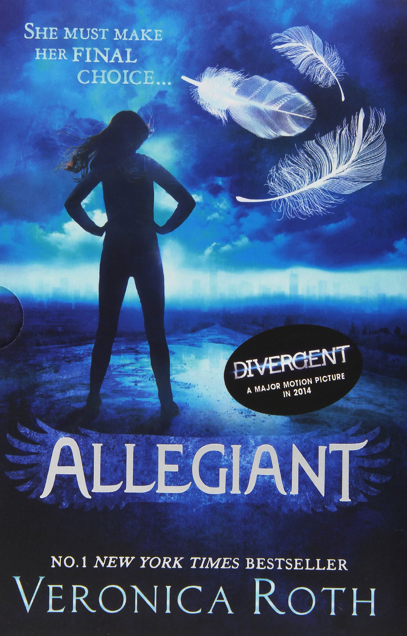 Buy Divergent Series Book Online At Low Prices In India  Divergent Series  Reviews & Ratings  Amazon