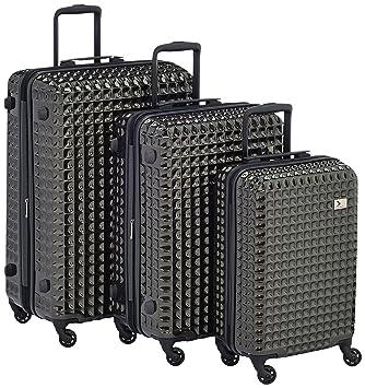 Pack Easy Dolce Koffer Set 3er Set Price Kapazität1