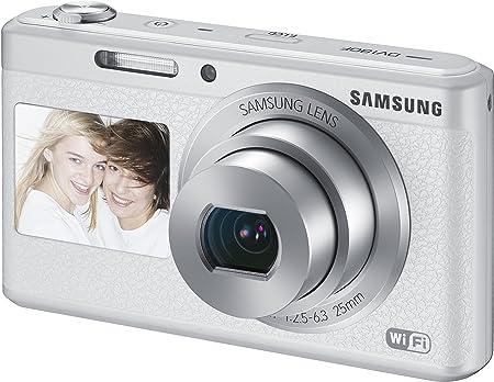 Samsung DV180F blanc