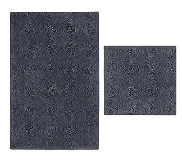 5 casalanas albarella doux doux tapis de bain - Tapis de bain 120x70 ...