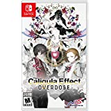 The Caligula Effect: Overdose - Nintendo Switch