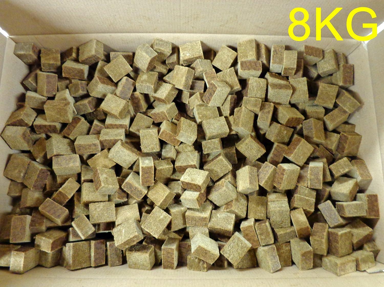 Holz Wachs Anzuendwuerfel