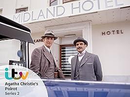 Agatha Christie: Poirot - Season 2