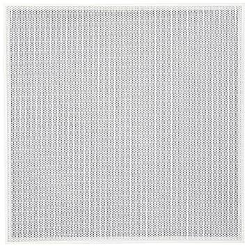Artsound SQ2040 Paire d'Enceintes encastrables 100 W Blanc