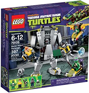 Lego Ninja Games