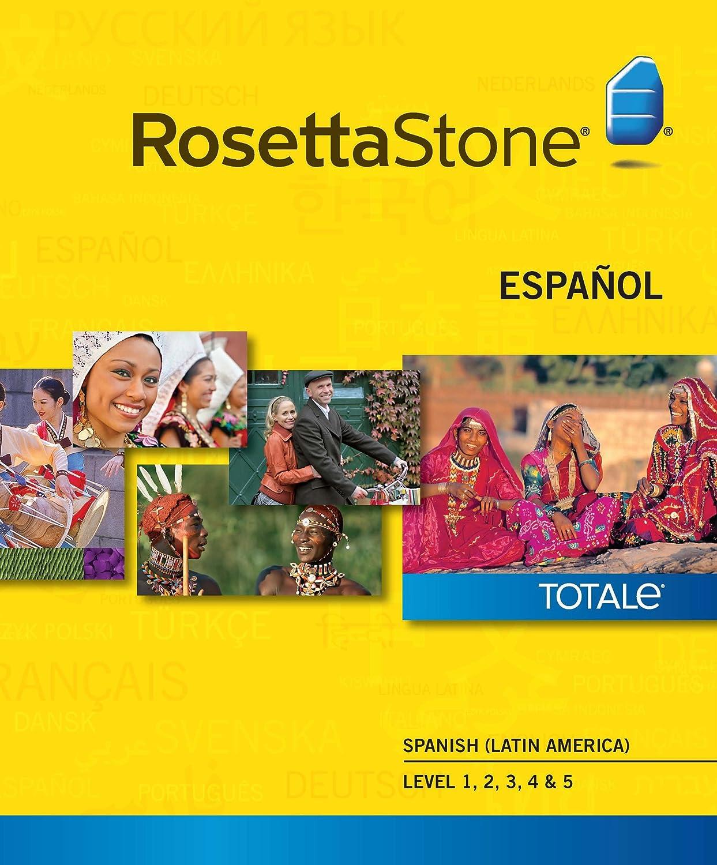 Amazon com Rosetta Stone  Rosetta Stone