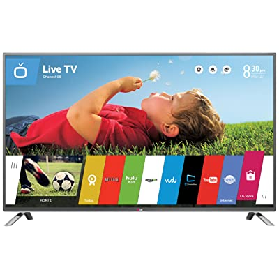 42-Inch 1080p Smart LED TV, from LG