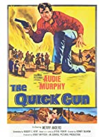 'The Quick Gun' from the web at 'http://ecx.images-amazon.com/images/I/91jjqHg3KCL._UY200_RI_UY200_.jpg'