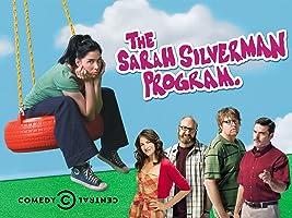 The Sarah Silverman Program Season 2