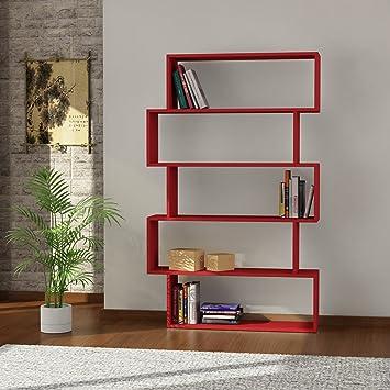 Libreria Kat Rosso - M.KT.02.12266.4