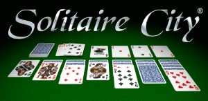 Solitaire City (Ad-Free) from Digital Smoke LLC