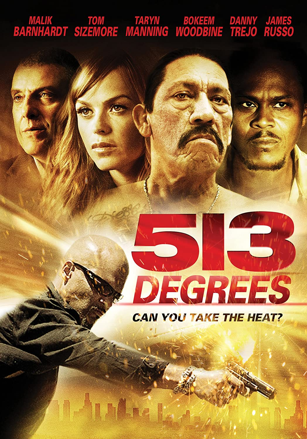 513 Degrees (VO)