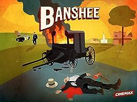 Banshee-Season 2 [OV]