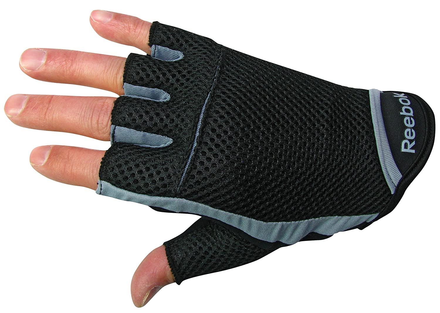 Reebok Men's Fitness Gloves Review