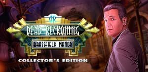 Dead Reckoning: Brassfield Manor Suspect Collector's Edition from Big Fish Games
