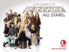 Project Runway All Stars Season 2