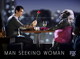Man Seeking Woman Season 1