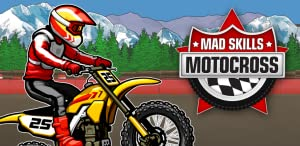Mad Skills Motocross from Miniclip.com