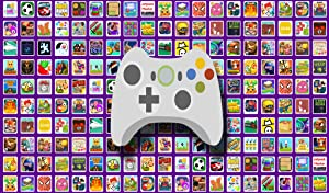 Games Online 2 by Watcooc