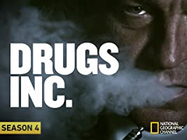 Drugs, Inc. Season 4 [HD]