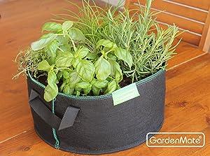 Felt Plant Pots
